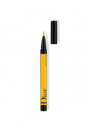 Christian Dior - Dior Diorshow On Stage Liner Waterproof 541 Matte Yellow