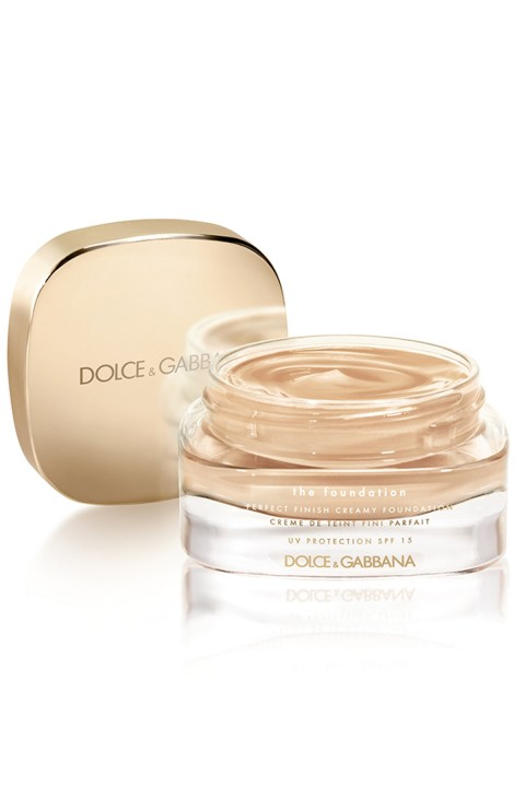 Dolce & Gabbana Dolce Gabbana Perfect Luminous Creamy Fondöten Bisque 75