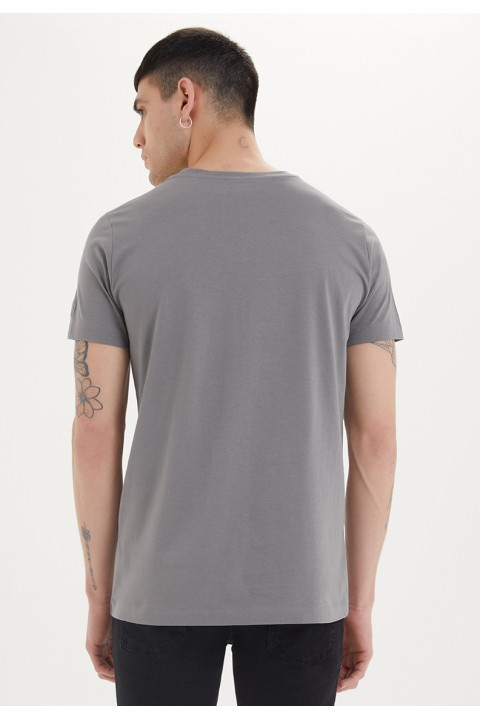 Westmark London Pegasus Tee Gri T-Shirt