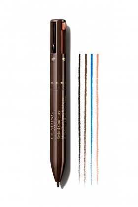 Clarins - Clarins 4 Colors Make Up Pen 17