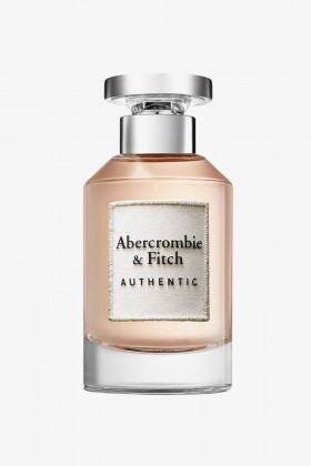 Abercrombie & Fitch Parfüm - Abercrombie Fitch Authentic Woman Edp 100Ml