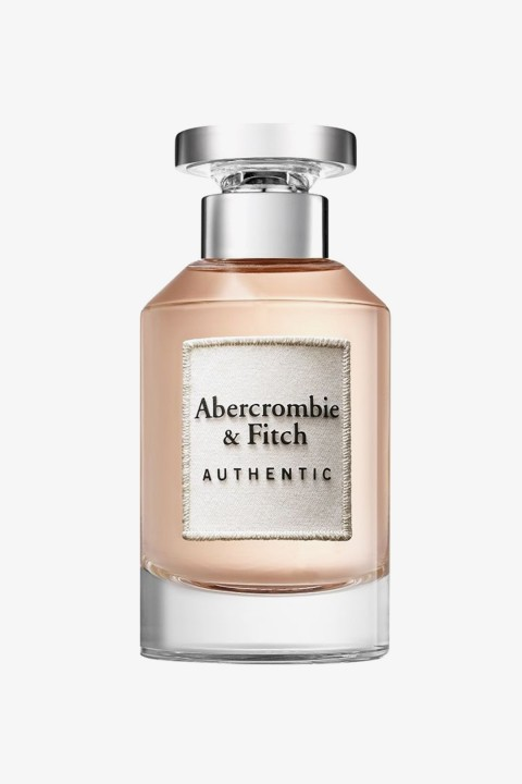 Abercrombie & Fitch Parfüm Abercrombie Fitch Authentic Woman Edp 100Ml