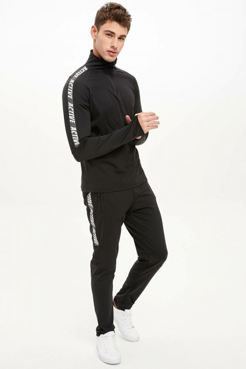 Defacto Regular Fit Jogger Eşofman Altı