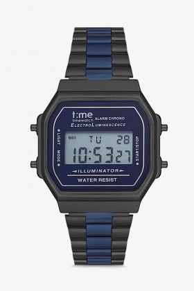 Time Watch - TW.124.2SLT Dijital Kol Saati