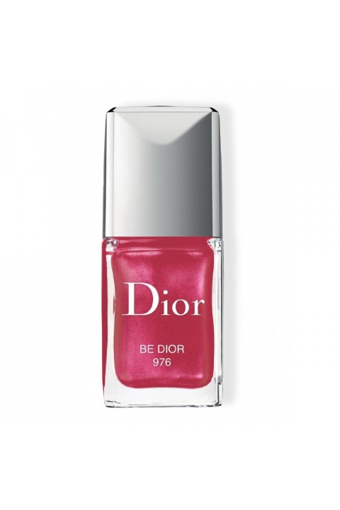 Christian Dior Dior Vernis Nail Lacquer 976 Be Dior Oje
