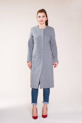 GIZIA - Grey Coat