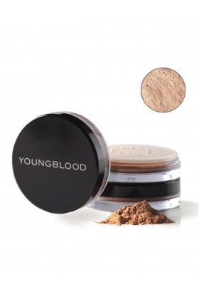 YoungBlood - YOUNGBLOOD Honey Toz Mineral Fondoten (1007)