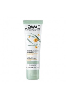 Jowae - JOWAE Hand and Nail Nourishing Cream 50 ml