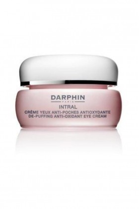 Darphin - DARPHIN Intral De-Puffing Anti-Oxidant Eye Cream 15 ml - Göz Çevresi