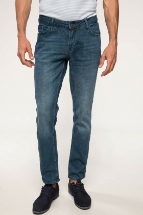 Defacto - Pedro Slim Fit Denim Pantolon