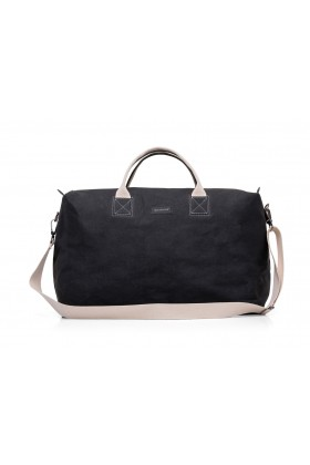 Epidotte - To-Go Bag Black Large