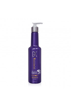 GK Hair - GK Hair Global Keratin Silver Bombshell Şampuan 280 ml