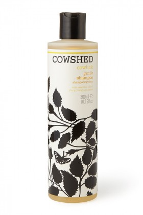 Cowshed  - Cowlick Nazik Şampuan