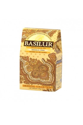Basilur Tea - Oriental Collection Masala Chai