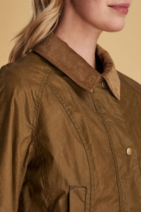 Barbour Barbour L/Wt Beadnell  Sand