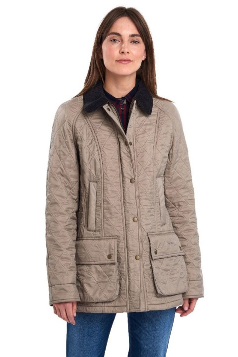 Barbour Barbour Beadnell Polar Jacket  Neutral