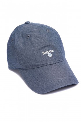 Barbour - Barbour Ellerton Sports Cap Ink
