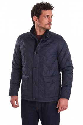 Barbour - Barbour Blunk Polar Jacket  Navy