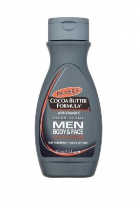 Palmer's - Palmer's Cocoa Butter Formula Men Body Face 250Ml