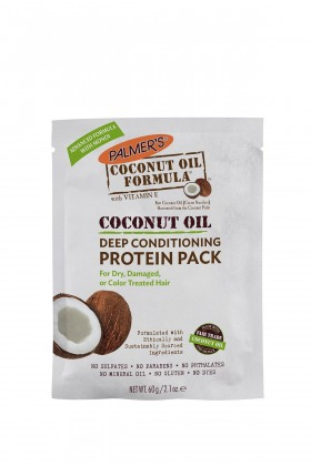 Palmer's - Palmer's Coconut Oil Deep Conditioning Protein 60 Gr