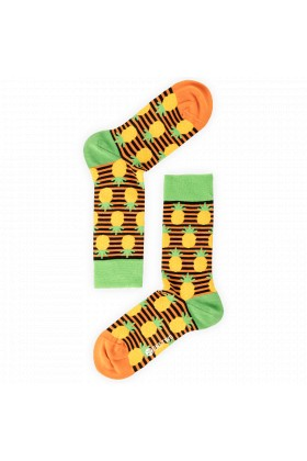 One Two Sock	 - Pineapple