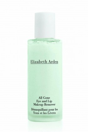 Elizabeth Arden - Elizabeth Arden Gone Eye And Lip Makeup Remover