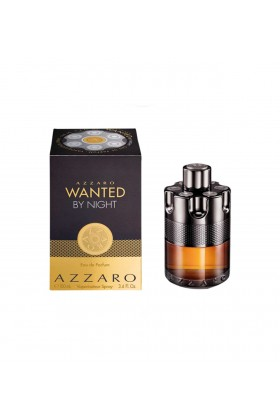 Azzaro - Azzaro Wanted By Night Edp 100 Ml