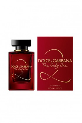 Dolce & Gabbana Parfüm - Dolce&Gabbana The Only One 2 Kadın Edp 100 ml