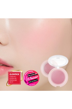 Missha - MISSHA A'PIEU Juicy-Pang Jelly Blusher (VL01)