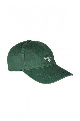 Barbour - Barbour Cascade Sports Cap GN35 Racing Green
