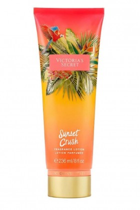 Victoria's Secret - Victoria's Secret Sunset Cruh Vücut Losyonu 236 ml
