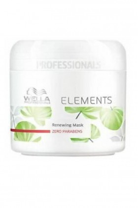 Wella - Wella Element Renewıng Maske 150 ml