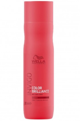 Wella - Wella İnvigo Brıllıance Color Şampuan 250 ml
