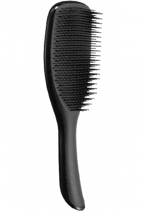 Tangle Teezer - Tangle Teezer Large Wet Detangler Black Gloss