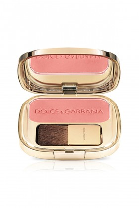 Dolce & Gabbana - Dolce Gabbana The Blush Luminous Cheek Colour Allık 33 Rosebud