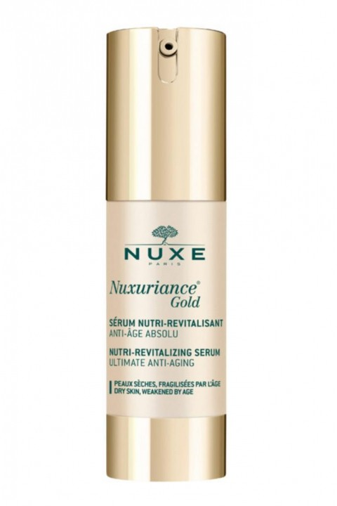 Nuxe Nuxe Nuxuriance Gold Nutri Revitalizig Serum 30 ml