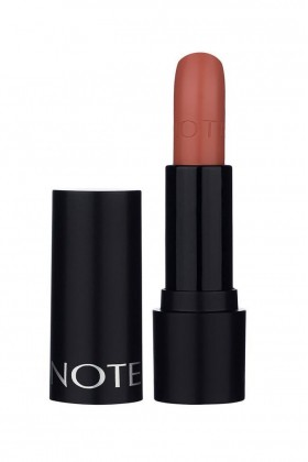 Note - Note Deep Impact Lipstick 01 The Better Me Nude Ruj