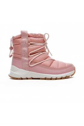 The North Face - Thermoball Lace-Up Kadın Pembe Bot