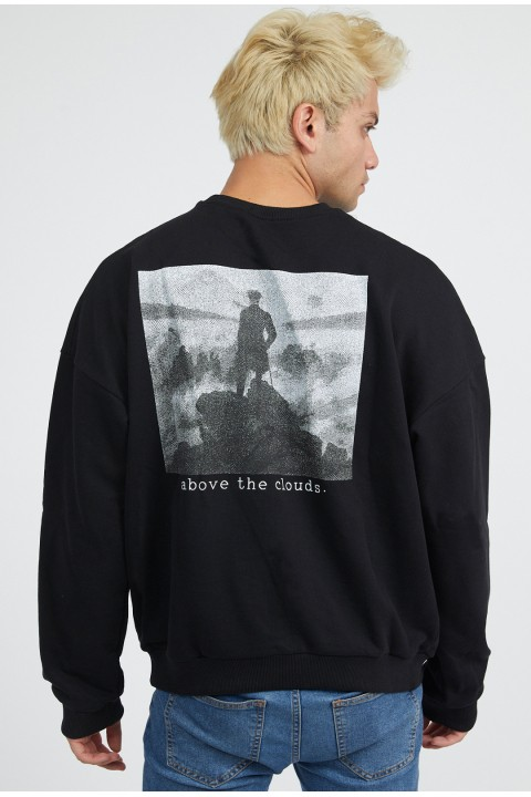 Placebo Originals Above the Clouds Unisex Sweatshirt