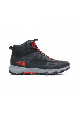 The North Face - The North Face Ultra Fastpack IV Futurelight Mid Erkek Siyah Bot