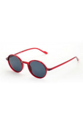 Looklight - Leon Jelly Red Unisex