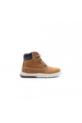 "Timberland - Timberland New Toddle Tracks 6"" Çocuk Sarı Bot"