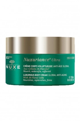 Nuxe - Nuxe Nuxuriance Ultra Creme Corps Anti Age Body Cream 200 ml