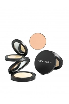 YoungBlood - YOUNGBLOOD Medium Compact Mineral Kapatici (5002)
