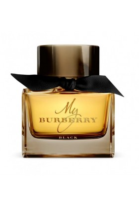 Burberry Parfüm - Burberry My Burberry Black EDP 90 ml Kadın Parfüm