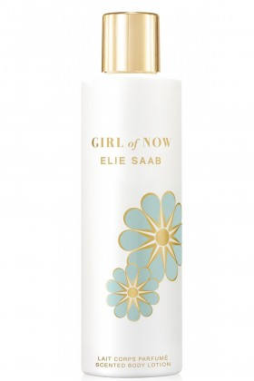 Elie Saab - Elie Saab Girl Of Now Body Lotion 200 ml