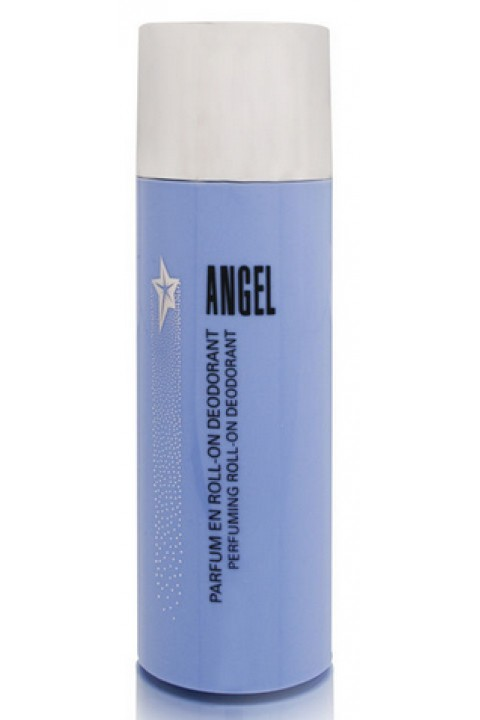 Thierry Mugler Thierry Mugler Angel Parfume Roll-On Deo 50 Ml(2008)