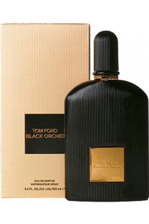 Tom Ford Tom Ford Black Orchid Edp 100 Ml Unisex Parfüm
