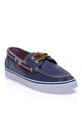 Sperry Top Sider - Sportsoul Sperry Lacivert Bahama Ayakkabı