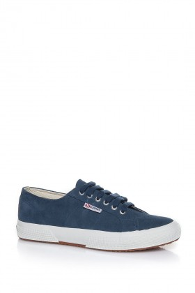 Superga - 2750-SUEU Blue Night Shadow Sneaker